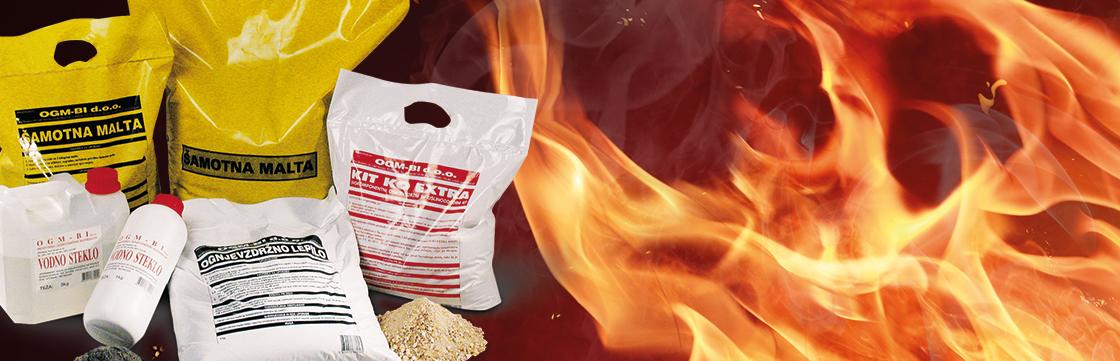 Ognjevarna lepila - OGM-BI d.o.o.
