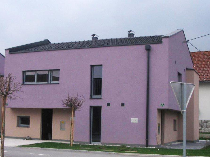 Gradnja slovenskega dimnika